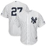 Giancarlo Stanton Youth No Name Jersey – NY Yankees Number Only Replica Kids Jersey