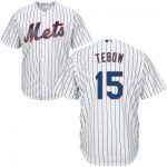 Tim Tebow Youth Jersey – NY Mets Replica Kids Home Jersey