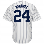 Tino Martinez Jersey – Yankees Replica Home Jersey