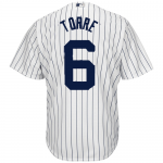 Joe Torre Youth Jersey – Yankees Replica Home Jersey